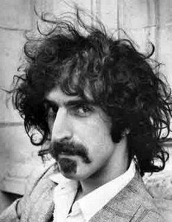 Frank Zappa (1940 - 1993)