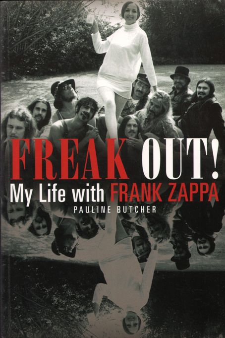 Butchery Kitchen Wikipedia : Freak Out! My Life with Frank Zappa - Zappa Wiki Jawaka